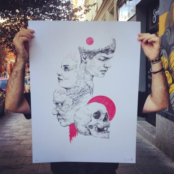 serigrafia-lazaro-totem
