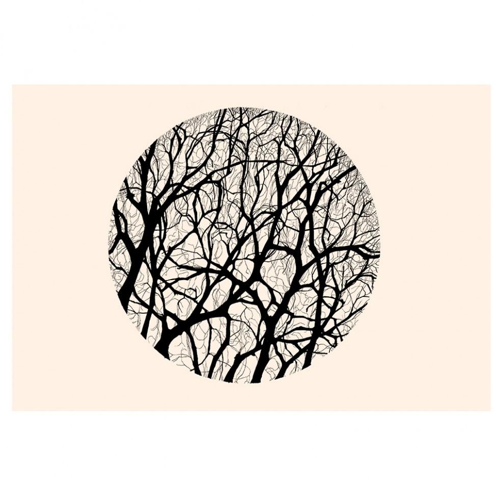 La impedimenta Tinta china sobre papel 250 g 56 x 38 cm 525 €
