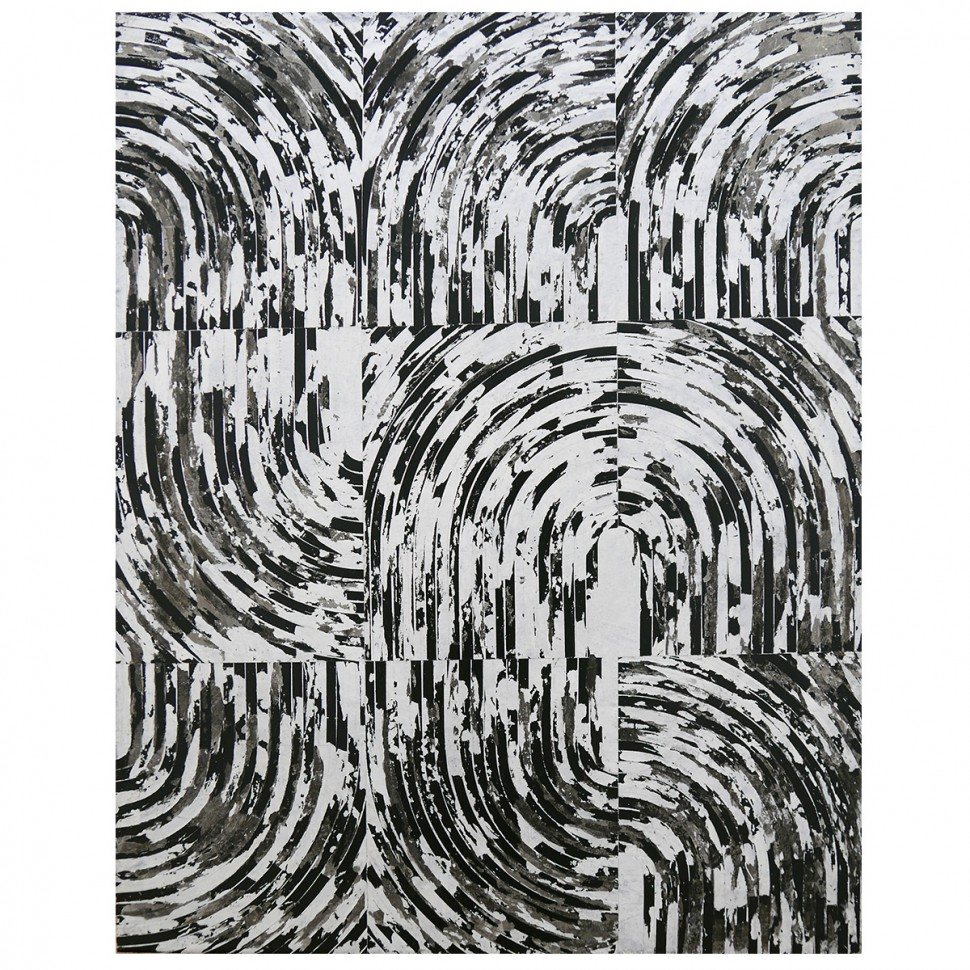 Martina-Merlini-Untitled-3-Enamel,-acrylic-wax-on-wood--55-x-70-cm-2018-2.100-